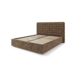 Кровать-подиум Квадро Люкс / Quadro Luxe